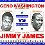 Washington/James No Holds Barred
