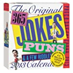 The Original 365 Jokes, Puns & a Few...