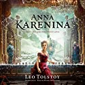 Anna Karenina (       UNABRIDGED) by Leo Tolstoy Narrated by Wanda McCaddon