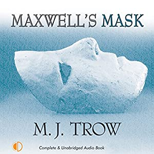 Maxwell's Mask Audiobook