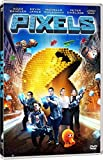 Pixels [IT Import]