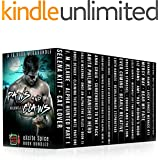 Paws and Claws (Volume 1): 16 Book Shifter Romance Bundle (Excite Spice Boxed Sets)