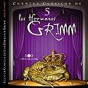 Los Hermanos Grimm: Cuentos IV [The Brothers Grimm: Stories, Part 5] (       UNABRIDGED) by Jacob y Wilhelm Grimm Narrated by Carlos Gutierrez