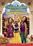 The Cheetah Girls: One World (Extended Music Edition)