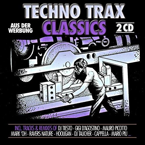 VA-Techno Trax Classics-2CD-2014-MTC Download