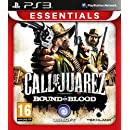 Call of Juarez : Bound in Blood - collection essentielles