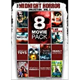 8-Movie Pack Midnight Horror Collection V.2