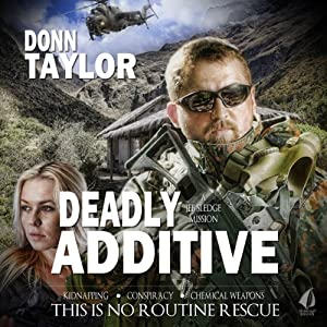 Deadly Additive | [Donn Taylor]