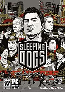 Sleeping Dogs - Standard Edition