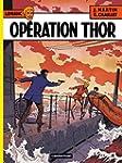 Lefranc (Tome 6) - Op�ration Thor