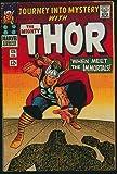 Essential Thor, Vol. 2 (Marvel Essentials) (0785115919) by Stan Lee
