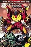 img - for Transformers: More Than Meets the Eye #2 book / textbook / text book