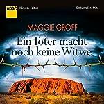 Ein Toter macht noch keine Witwe: Ein Australien-Krimi | Maggie Groff