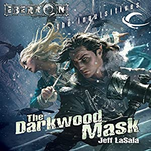 The Darkwood Mask Audiobook