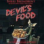 Devil's Food: Estelle Staab Mysteries, Book 2 | Sheri Broadbent