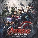 Avengers: Age of Ultron (Original Mot...