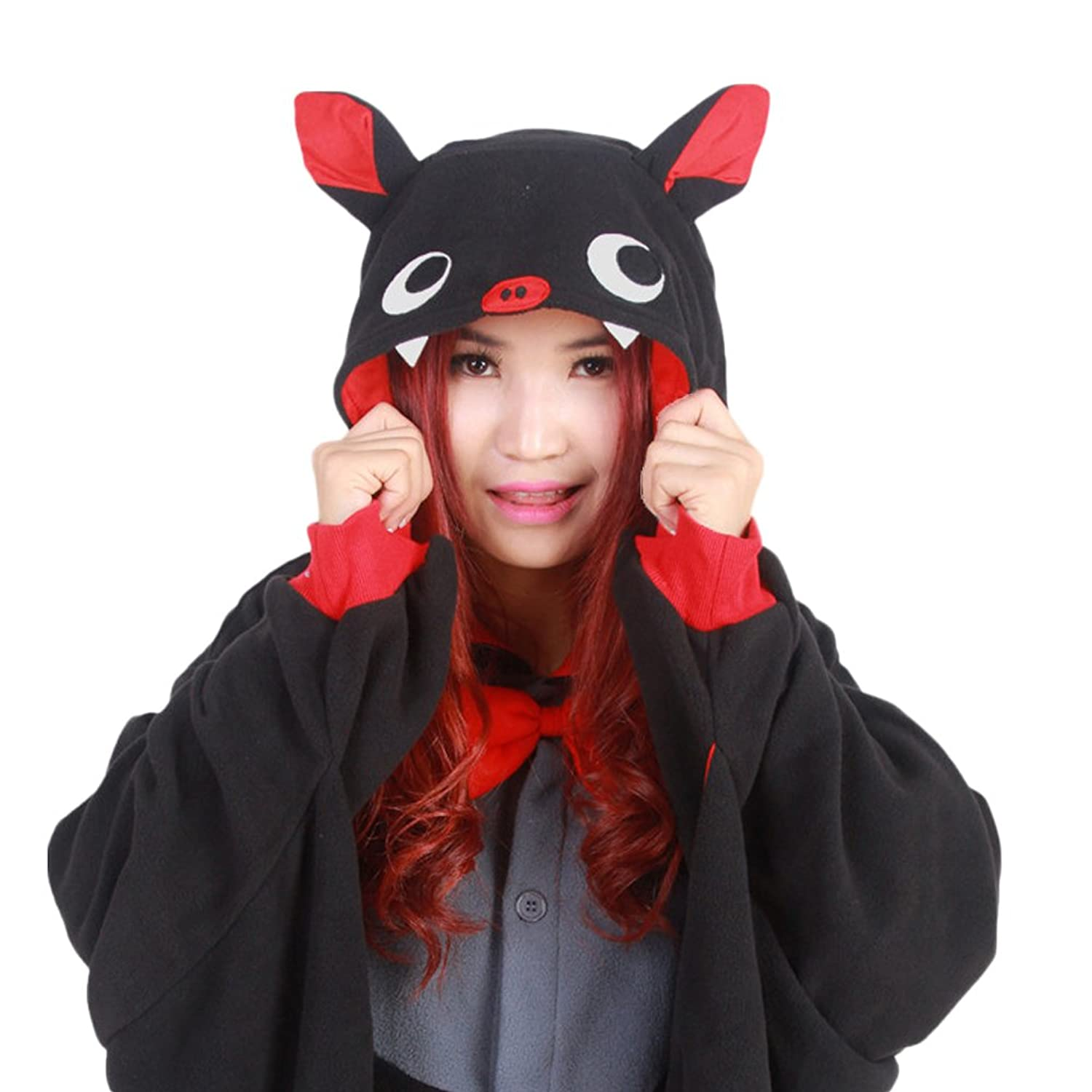 Amazon.com Esy Bat Kigurumi