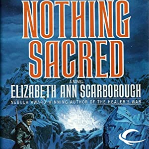 Nothing Sacred | [Elizabeth Ann Scarborough]