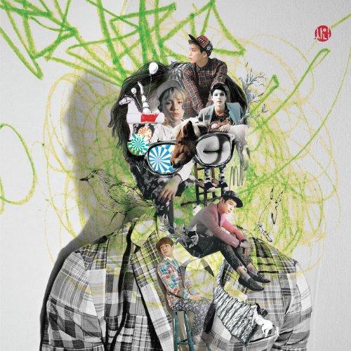 SHINee Dream Girl (韓国盤)をAmazonでチェック!