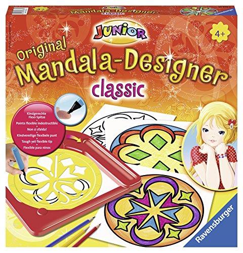 Ravensburger Junior Mandala-Designer - Classic - 1