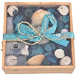 Potpourri Ocean fragrance - 250 g