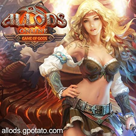 Allods [Game Connect]