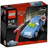 LEGO Cars 9480 - Finn McMissile