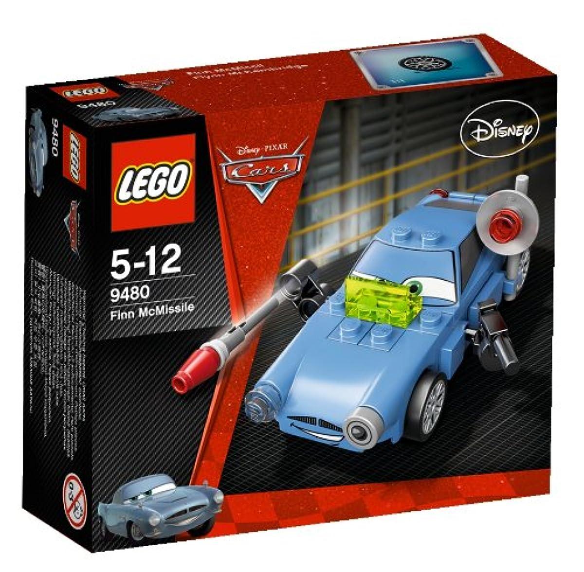 [해외] 레고 (LEGO) Cars/카 fin맥 미사일 9480 (2011-12-29)