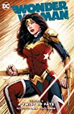 img - for Wonder Woman Vol. 8: A Twist of Faith book / textbook / text book