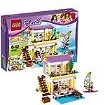 LEGO Friends 41037 - La Casa sulla Sp...