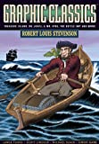 img - for Graphic Classics Volume 9: Robert Louis Stevenson (2nd Edition) (Graphic Classics - Eureka Productions) book / textbook / text book
