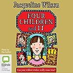 Four Children and It | Jacqueline Wilson
