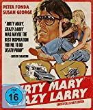 Dirty Mary, Crazy Larry [Blu-ray] [Limited Collector's Edition]