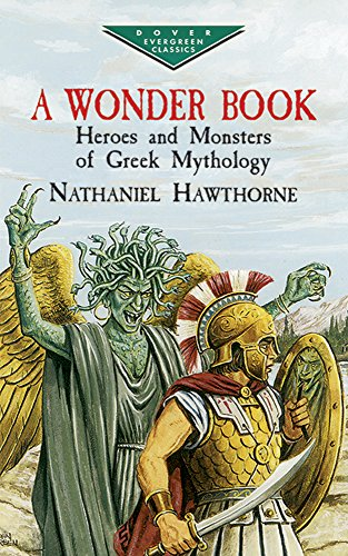 give children the gift of mythology