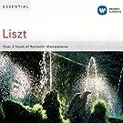 Essential Liszt