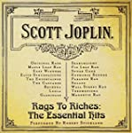JOPLIN, SCOTT - RAGS TO RICHES - THE...