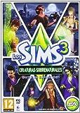 Los Sims 3: Criaturas Sobrenaturales - Disco Expansión