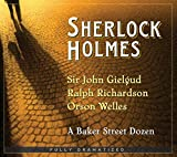 img - for Sherlock Holmes: A Baker Street Dozen book / textbook / text book
