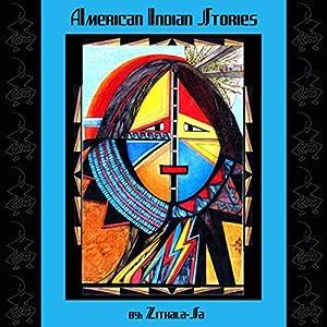 American Indian Stories Audiobook