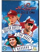A League Of Their Own [DVD] [1992]