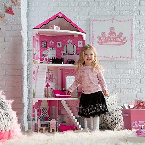 kidkraft-think-pink-corner-doll-house-playset