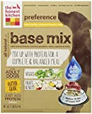 The Honest Kitchen Preference:  Base-Mix Dog Food, 7 lb