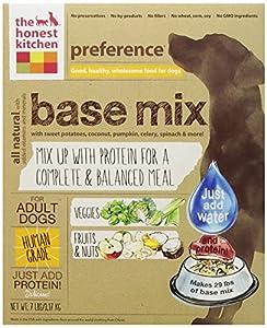 The Honest Kitchen Preference Base Mix Dog Food 7 Lb
