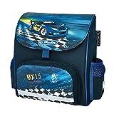 Herlitz Mini Softbag Super Racer 24 x 26 x 14 cm Vorschulranzen Vorschultasche Kinderrucksack Rucksack