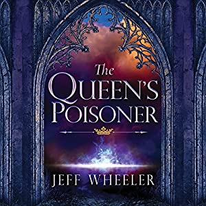 The Queen's Poisoner Audiobook