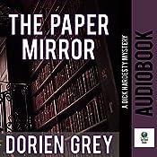 The Paper Mirror: A Dick Hardesty Mystery, Book 10 | Dorien Grey