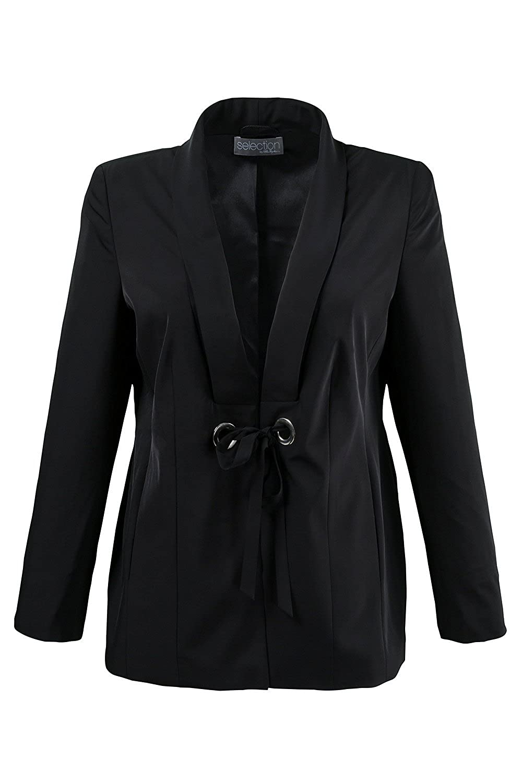 Ulla Popken Damen Jacke 699012 große Größen bestellen