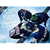 ONE OK ROCK 2015 35xxxv JAPAN TOUR LIVE&DOCUMENTARY [Blu-ray]