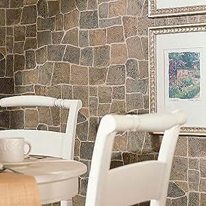 Stone Look Wallpaper