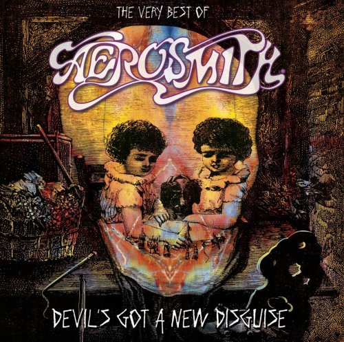 Aerosmith - Devil